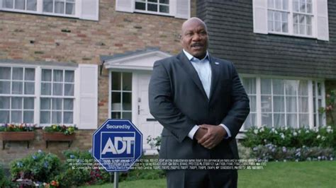 adt commercial actress house adt tv commercial home security is always there