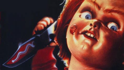 chucky film rating child s play chucky horror movie series reviews 1 6