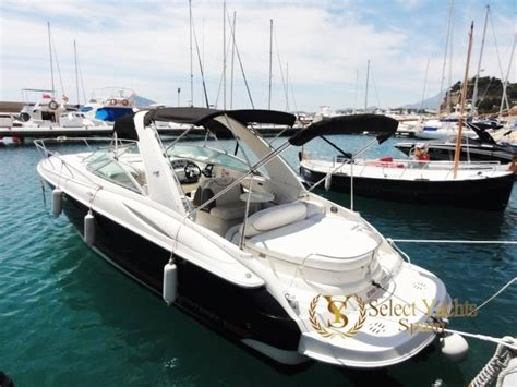 monterey boats spain monterey 298 sc select yachts spain