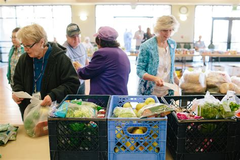 Saddleback Food Pantry by Saddleback Church Daring Faith Mercy Projects Serve