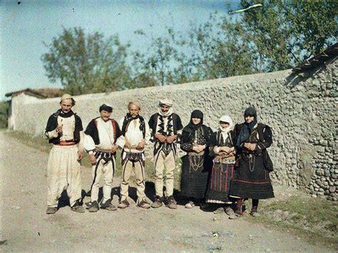 impero ottomano storia l albania durante l impero ottomano in un archivio di