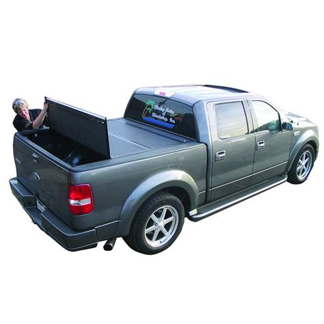 bed cover for ford f150 bakflip f1 hard folding tonneau bed cover 08 12 ford f150