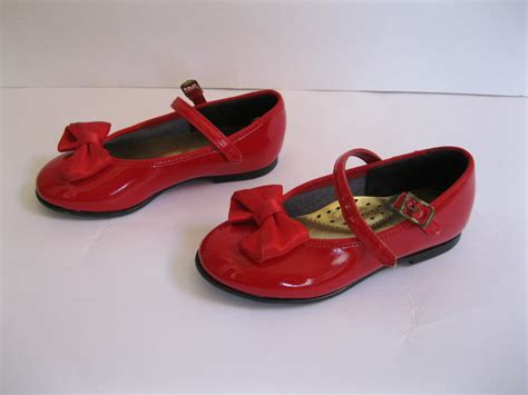 stride rite dress shoes dress shoes fancy shiny patent leather stride