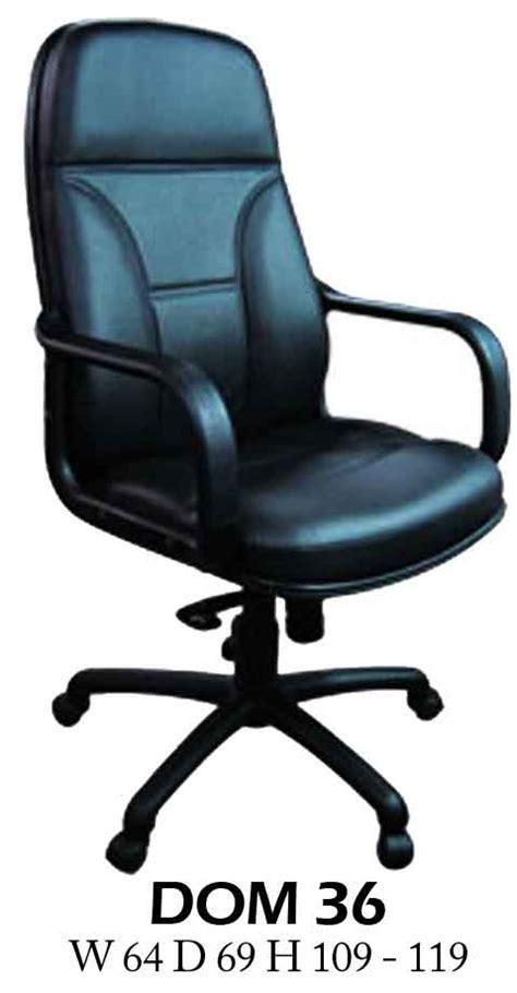 Kursi Kepala Kantor kursi kantor dom 36 satu kantor