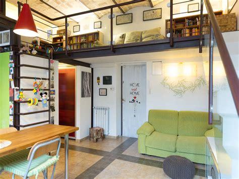 appartamento con soppalco un appartamento di 55 mq ristrutturato con soppalco