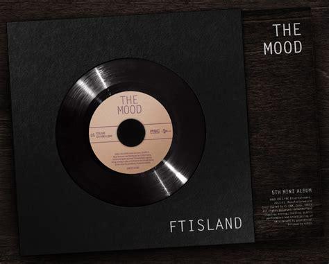 Ftisland The Mood ftisland the mood un başlık şarkısı quot madly quot yayınlandı