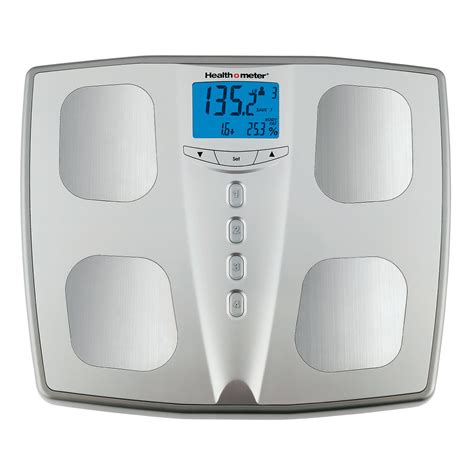 health o meter bathroom scale health o meter professional body fat monitoring scale