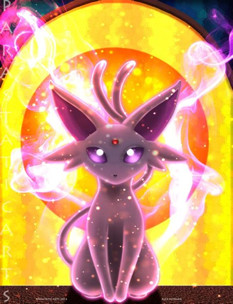 espeon the sun by parastatic espeon the sun by parastatic on deviantart