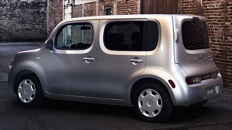 honda cube 2009 nissan cube preview