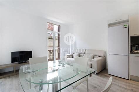 furnished  bedroom apartment  rent  sarria