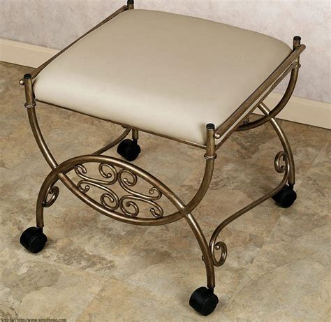 cool vanity cool vanity chair with wheels pictures vanity cabinets