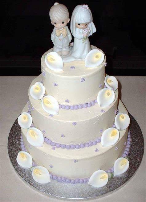 wedding cake pictures - Wedding Cakes