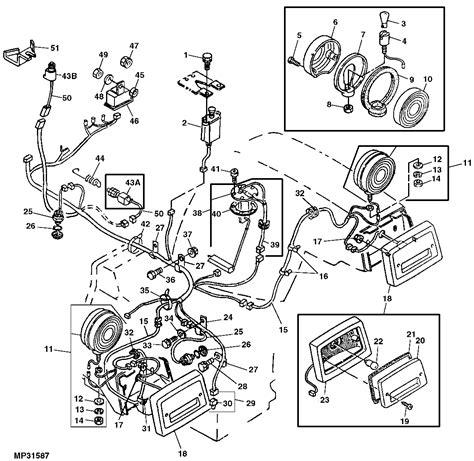 deere wiring diagram deere 265 wiring diagram deere 180 wiring