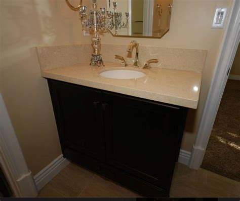 how to polish bathroom countertops cherry cabinets cherries and bathroom on pinterest