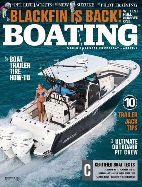 boating magazine usa boating usa september 2017 pdf download free