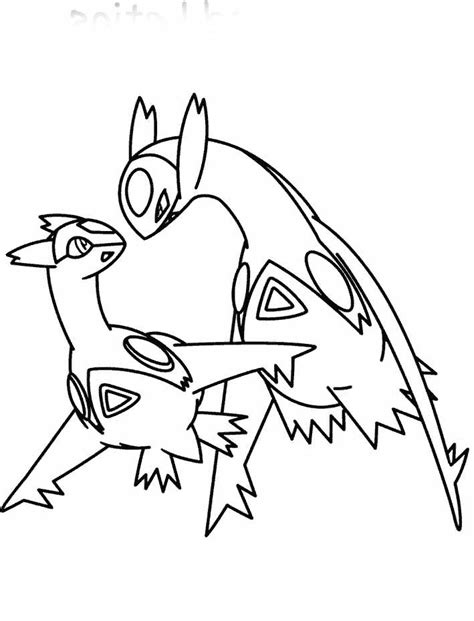 pokemon coloring pages latias 46 best latios and latias images on pinterest latios and