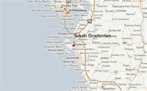 map of bradenton florida south bradenton location guide