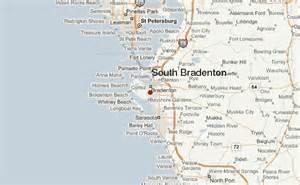 south bradenton location guide