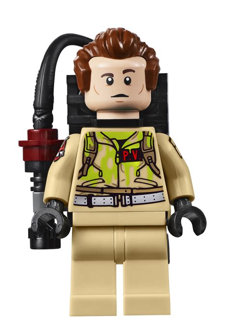 Lego Ghostbuster Minifigures Set Team The lego ghostbusters awesome gadgets ghostbusters lego and lego minifigs