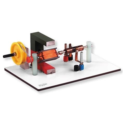 electric motor physics electric motor and generator physics and chemistry lab
