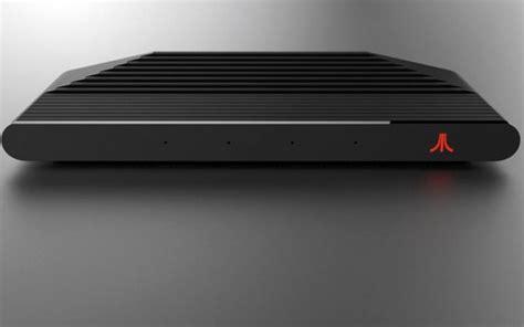 future console atari d 233 voile les premi 232 res images de sa future console de