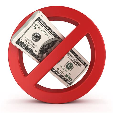no money governance of centered organizations two things