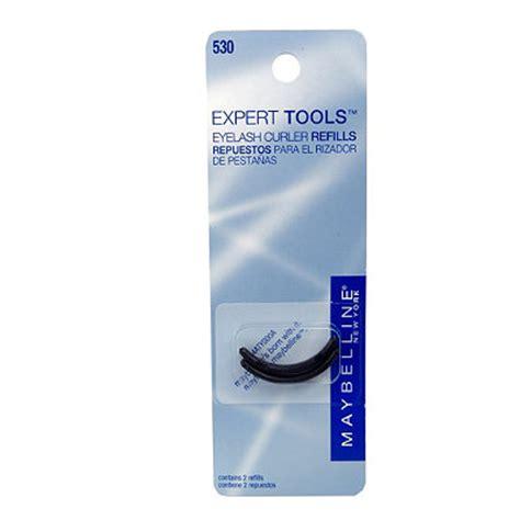 Maybelline Refill expert tools eyelash curler refills ulta