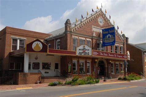 abington haunted house barter theatre abingdon virginia real haunted place