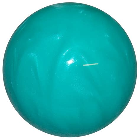 Teal Shift Knob teal pearl shifter knob