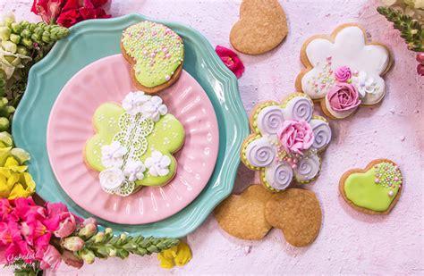 decoracion de galletas galletas decoradas con yuri o villela chokolat pimienta
