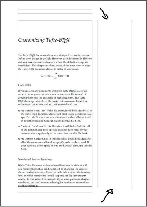 book layout margins book design horizontal margins for margin notes in the