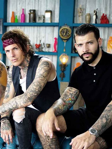 tattoo fixers jay family tattoo fixers sketch daughters 1000 geometric tattoos ideas