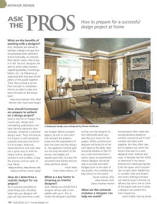 home design magazine washington dc paula grace designs what are the benefits of working with an interior designer