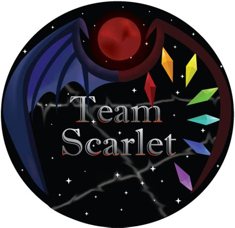 Anti Gores Scarlet team scarlet by lordvaati3531 on deviantart