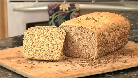 whole grains for vegetarians how to make bread starting with whole grains