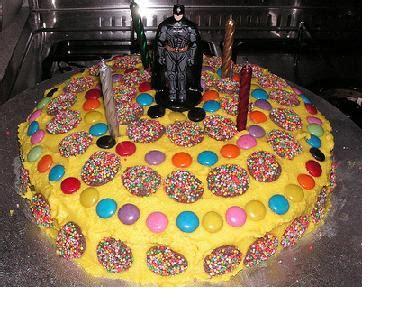 batman cake ideas