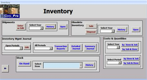 Tools And Techniques Of Inventory Management Mba by Inventory Pds