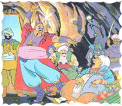alibaba dan 40 penyamun fairy tale ali baba and 40 thieves