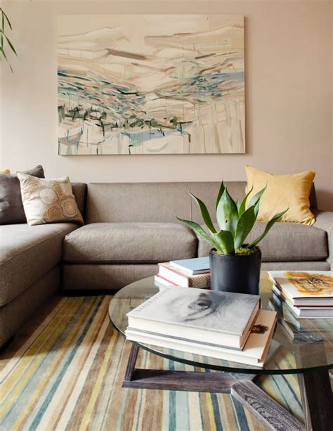 coffee table accents how to style a coffee table