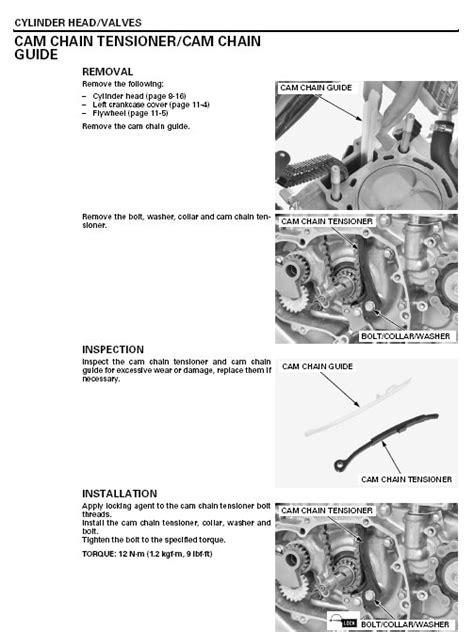 small engine repair manuals free download 2005 honda element security system service manual 2005 2012 honda crf450x frank mxparts