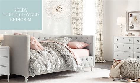 daybed bedroom ideas selby tufted daybed bedroom bedrooms pinterest