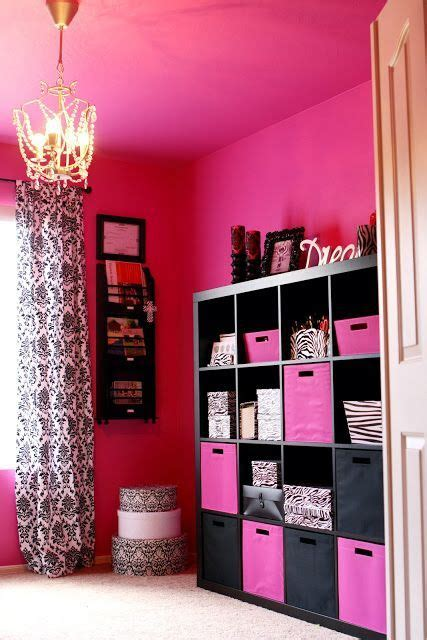 cute bedroom ideas for teens 18 cute pink bedroom ideas for teen girls diy decoration
