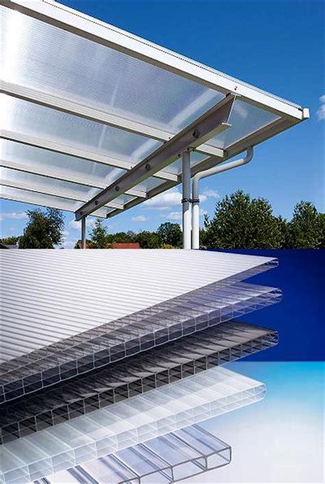 terrasse 8x4m 220 berdachung terrasse bausatz 8x4m stegplatten und profile