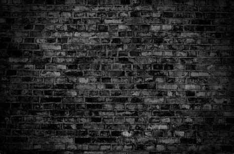 black brick wall download texture black stone wall texture background
