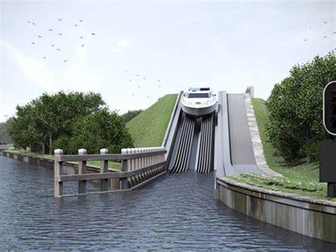botenlift moet watersport over de a50 tillen watersport - Boten Lift
