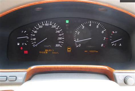 320 Km Hr To Mph by 200 Mph On An Ls430 320 Km H Clublexus Lexus Forum