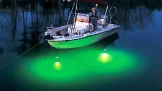 submersible fishing lights