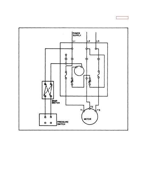 ingersoll rand air compressor wiring diagram get free