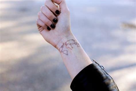 chiara ferragni wrist tattoo dallas day 1 the salad