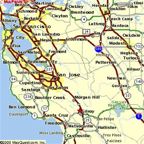 california map gilroy gilroy ca map my